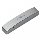 SONY LT22i XPERIA P SILVER BOTTOM COVER OR