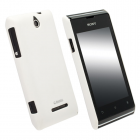 KRUSELL ΘΗΚΗ SONY XPERIA E C1505 FACEPLATE COLORCOVER WHITE