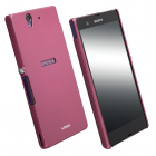KRUSELL ΘΗΚΗ SONY XPERIA Z C6603 FACEPLATE COLORCOVER PINK