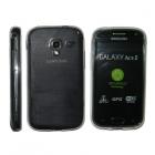 ΘΗΚΗ SAMSUNG Galaxy Ace 2 I8160 SLIMCOLOR TPU WHITE VOLTE-TEL