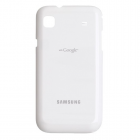 SAMSUNG I9000 GALAXY S WHITE BATTERY COVER OR