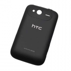 HTC WILDFIRE S PG76110 BLACK BATTERY COVER  3P OR