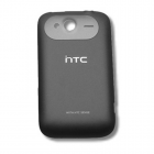 HTC WILDFIRE S PG76110 GREY BATTERY COVER OR