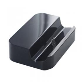 VOLTE-TEL DOCKING STATION SAMSUNG I9505 S4/S3/micro USB BLACK