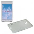 ΘΗΚΗ LG P710 OPTIMUS L7 II SLIMCOLOR TPU WHITE VOLTE-TEL
