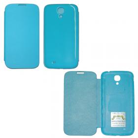 ΘΗΚΗ SAMSUNG GALAXY S4 I9505 BATTERY COVER BOOK BLUE VOLTE-TEL