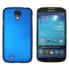 VOLTE-TEL ΘΗΚΗ SAMSUNG S4 I9505 FACEPLATE FITCOVER BLUE