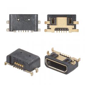 NOKIA LUMIA 800 (MICRO USB) ΚΟΝΕΚΤΟΡΑΣ ΦΟΡΤΙΣΗΣ 3P OR