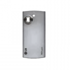 LG GM360 VIEWTY SNAP  BATTERY COVER SILVER3P OR