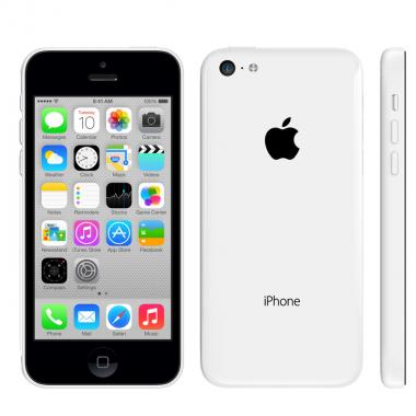 DUMMY IPHONE 5C WHITE