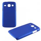 VOLTE-TEL ΘΗΚΗ SAMSUNG CORE I8260 FACEPLATE FITCOVER BLUE