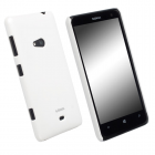 ΘΗΚΗ NOKIA LUMIA 625 FACEPLATE COLORCOVER WHITE KRUSELL