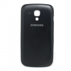 SAMSUNG GT-S7562 GALAXY S DUOS BLACK BATTERY COVER OR