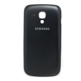 SAMSUNG GT-S7562 GALAXY S DUOS BATTERY COVER BLACK OR