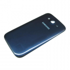 SAMSUNG I9082 Galaxy GRAND BLUE BATTERY COVER  3P OR
