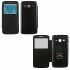 ΘΗΚΗ SAMSUNG G3815 EXPRESS 2 BATTERY COVER VIEW BLACK VOLTE-TEL