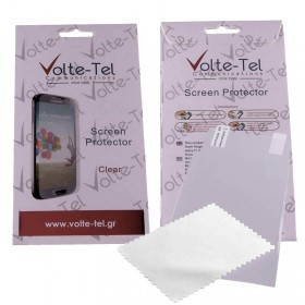 VOLTE-TEL SCREEN PROTECTOR SONY XPERIA Z1 D5503 COMPACT 4.3 CLEAR