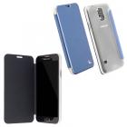 KRUSELL ΘΗΚΗ SAMSUNG S5 G900F BODEN FLIPCOVER BLUE