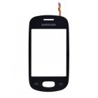 SAMSUNG S5282/S5280 GALAXY STAR TOUCH SCREEN BLACK