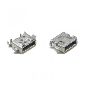 SONY LT30 XPERIA T/MT27 SOLE ΚΟΝΕΚΤΟΡΑΣ ΦΟΡΤΙΣΗΣ MICRO USB 3P OR