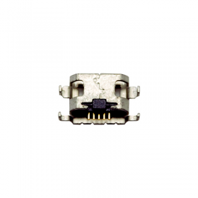 SONY ST23 XPERIA MIRO/ST26 ΚΟΝΕΚΤΟΡΑΣ ΦΟΡΤΙΣΗΣ MICRO USB 3P OR