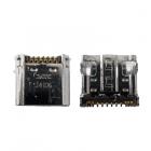 SAMSUNG T210 GALAXY TAB 3 (MICRO USB) ΚΟΝΕΚΤΟΡΑΣ ΦΟΡΤΙΣΗΣ  3722-003767 ORIGINAL SERVICE PACK