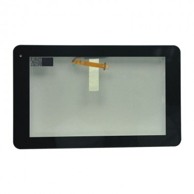HUAWEI S7-931U TABLET TOUCH SCREEN + LENS+FRONT COVER 3P OR