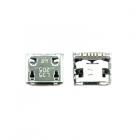 SAMSUNG S6810 GALAXY FAME/MICRO USB ΚΟΝΕΚΤΟΡΑΣ ΦΟΡΤΙΣΗΣ OR