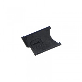 SONY D5303 XPERIA T2 ULTRA/C6833 XPERIA Z ULTRA SIM CARD HOLDER OR