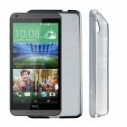 ΘΗΚΗ HTC DESIRE 816 SLIMCOLOR TPU GREY VOLTE-TEL