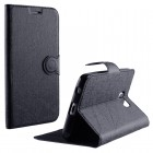 VOLTE-TEL ΘΗΚΗ HUAWEI G620/HONOR 4 PLAY LINE LEATHER-TPU BOOK STAND BLACK