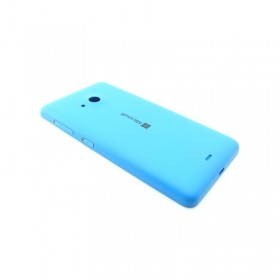 MICROSOFT LUMIA 535/LUMIA 535 DUAL BLUE BATTERY COVER 3P OR