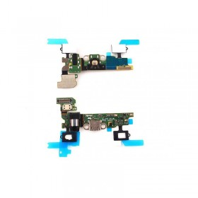 SAMSUNG A300 A3 (MICRO USB) ΠΛΑΚΕΤΑ ΚΟΝΕΚΤΟΡΑ ΦΟΡΤΙΣΗΣ+AUDIO JACK+ΕΠΑΦΗ ΚΕΡΑΙΑΣ-ΜΙΚΡΟΦΩΝΟ 3P OR