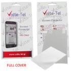 SCREEN PROTECTOR SONY XPERIA M5 E5603/E5633 CLEAR FULL COVER VL
