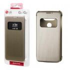 ΘΗΚΗ LG G5 H850 CFV-160 QUICK COVER GOLD PACKING OR