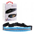 SPORT RUNNER BELT LUMINUS ME ΕΣΩΤΕΡΙΚΗ ΘΗΚΗ BLUE-GREY VOLTETEL