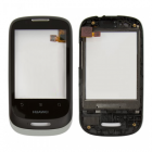 HUAWEI U8650 SONIC TOUCH SCREEN + LENS+FRONT COVER 3P OR
