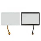 SAMSUNG P5100 GALAXY TAB/N8010 TOUCH SCREEN WHITE 3P OR