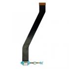 SAMSUNG P5200 TAB 3 10.1 ΚΑΛΩΔΙΟ FLEX ΚΟΝ.ΦΟΡΤΙΣΗΣ+ΜΙΚ V1.0 3POR