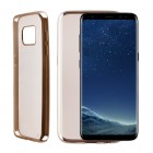 VOLTE-TEL ΘΗΚΗ SAMSUNG S8 G950 FACEPLATE ELECTROPLATING GOLD