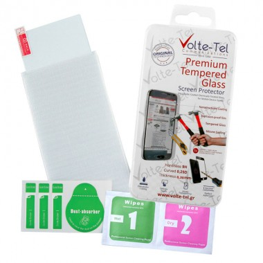 TEMPERED GLASS ALCATEL A5/A5 LED 5.2