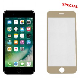IDOL 1991 TEMPERED GLASS IPHONE 8/7 PLUS 5.5