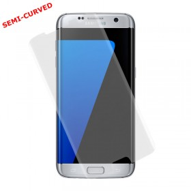 TEMPERED GLASS SAMSUNG S7 EDGE G935 9H 0.30mm 3D SEMI-CURVED TRA