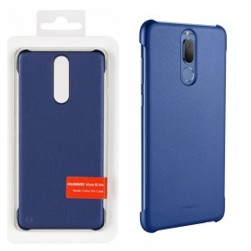 ΘΗΚΗ HUAWEI MATE 10 LITE PROTECTIVE PU CASE 51992219 BLUE PACKING OR