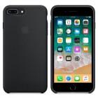 ΘΗΚΗ IPHONE 8/7 PLUS MQGW2ZM/A SILICONE COVER BLACK PACKING OR