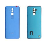 HUAWEI MATE 20 LITE BATTERY COVER BLUE 3P OR