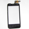 LG P990 Optimus 2x TOUCH SCREEN + LENS BLACK OR