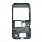 SAMSUNG S5230 STAR BLACK MIDDLE COVER  3P OR
