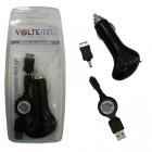 VOLTE-TEL SAMSUNG G600 (USB Φ.Α VCU032+USB ADAPTOR VUA3+ΚΟΝ/ΡΑΣ)