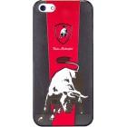 Θήκη Faceplate Lamborghini για Apple iPhone SE/5/5S 1002